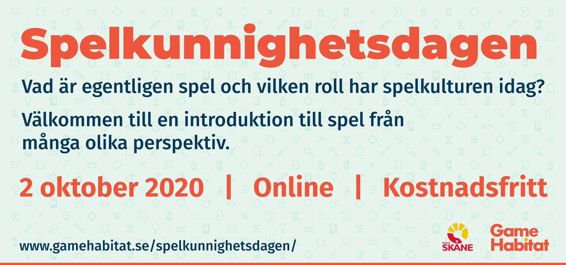 Spelkunnighetsdagen banner 2 1920x900